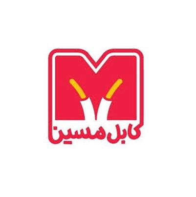 کابل زمینی و هوایی خودنگهدار مسین