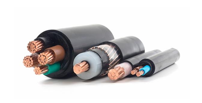 فروش کابل برق تخصصی
