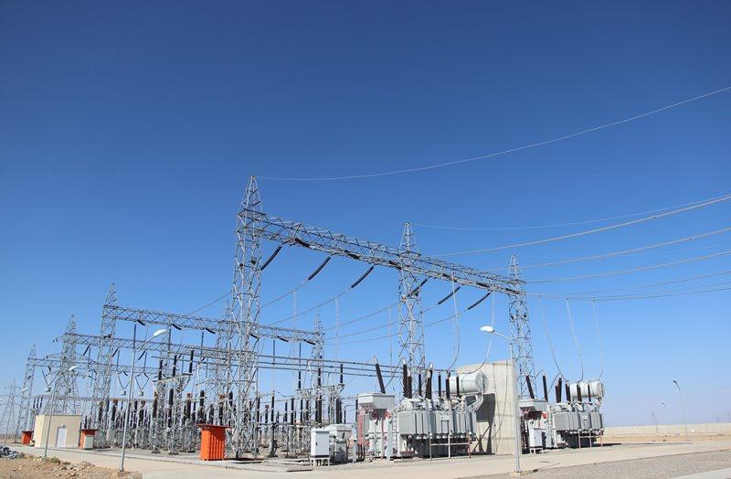 خبرهای آنلاین صنعت برق